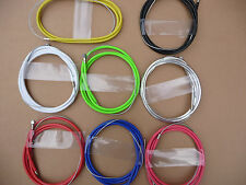 BMX Front & Rear Single Sets Brake Cables Bike Cycles Bicycles