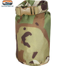Viper Lightweight Dry Sack / Waterproof Bag / Cadet Field Gear 4 Litre VCAM