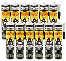 High Tack Montagekleber 12 x 470g MS Polymer Baukleber FIX ALL 400kg/10cm²