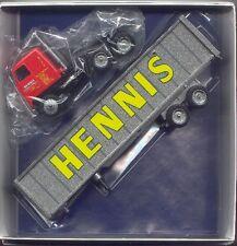 Hennis Freight Lines Winston-Salem, Nc Hps#13 '98 Winross Truck