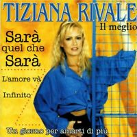 1177280 1112336 Audio Cd Tiziana Rivale - Il Meglio