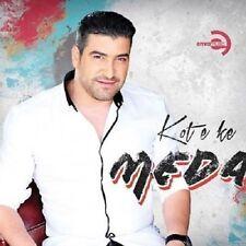 Meda - Kot e ke (2016). CD with Albanian Kosovo Folk Music