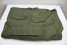 M-1951 Field Trousers, Olive Drab Large Regular Mint