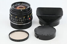 *EXC+* Leica Elmarit-R 28mm f2.8 ver.1 1:2.8/28 R6.2 R8 R9 M240 DMR MP 11247 #3