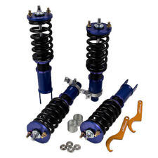 Coilovers Spring for Honda Civic 4TH Gen ED EE EF SH 1987 1988 1989 1990 1991