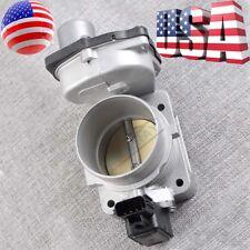 OEM Ford Throttle Body Assy w/ TPS F150 E150 E250 E350 4.6L 5.4L V8 2004-2015