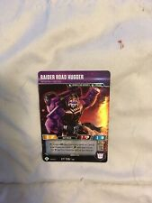 Transformers Tcg Wave 3 SIEGE - Raider Road Hugger