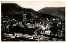 Zwischenkriegszeit (1918-39) Ansichtskarten aus Baden-Württemberg für Eisenbahn & Bahnhof