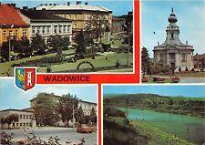 B46314 Wadowice multiviews  poland