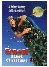 Ernest Saves Christmas (DVD) *NEW**