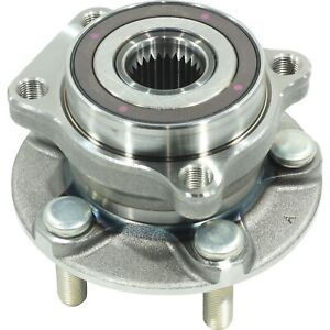 Front Wheel Bearing Hub for Subaru Outback BM BR Subaru XV GP 2014 on