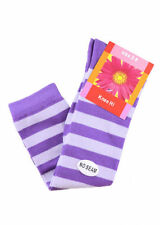 Unbranded Cotton Machine Washable Knee-High Socks for Women