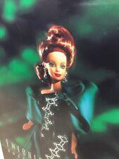 Mattel Esmerald Embers Barbie By Bob Mackie MIB NRFB Collector Edition (2nd)