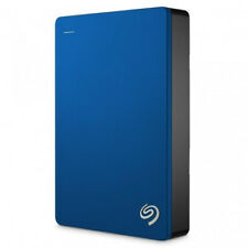 Seagate - backup Plus Portable 5000gb azul disco duro externo