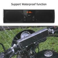 tuankay Motorrad Bluetooth Audio Sound System App Steuerung Radio Stereo-La
