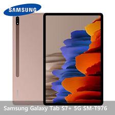 Samsung Galaxy Tab S7+ S7 Plus SM-T976 5G 8GB / 256GB Factory Unlocked 2020 New