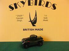 Skybirds Models.    AEC  Armoured Car.