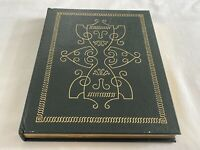 Easton Press ORESTEIA Aeschylus Illustrated LEATHER 1979 1ST Collector's Ed MINT