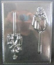 Snow White & Prince Charming Lollipop Candy Mold #261 - NEW