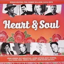 Heart & Soul (Various Artists) 2CD