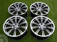 GENUINE BMW M3 19INCH 220M SPORT ALLOY WHEELS,E90,E91,E92,E93 3 SERIES 06-11