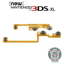 L/R Shoulder Flex Cable For New Nintendo 3DS XL Button Left Right Ribbon