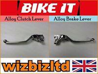 Ducati Monster 750 1994-2002 [Bikeit OEM Style ] [Alliage Frein Et Main Levier]