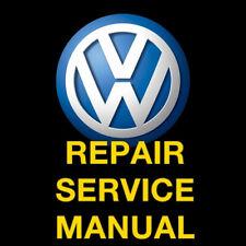 VW PASSAT B6 2005 2006 2007 2008 2009 2010 FACTORY SERVICE REPAIR MANUAL