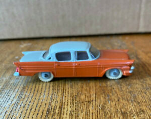 DINKY TOYS #180 PACKARD CLIPPER MINT MADE 1958-63