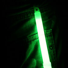 5pcs Green Glow Sticks with Hook  Christmas Wedding Disco Party Decor durable