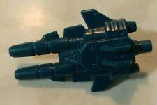 Transformers Original G1 1987 Headmaster Horri-Bull Tail Gun Weapons Part