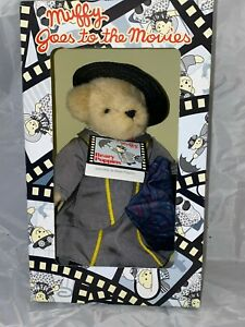 Muffy Vanderbear Couture mary Beary Poppins Muffy Goes to the Movies