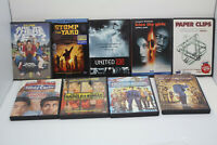 Lot Of 9 Assorted Movies Bundle Pre-Owned DVD's