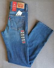 LEVI´S LEVIS Damen Jeans Slimming Straight W26 L30