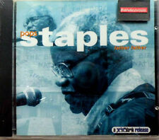 Pops Staples Father1994 UK CD Ry Cooder Jim Keltner