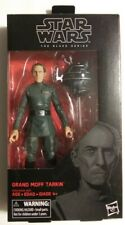 "Star Wars The Black Series Grand Moff Tarkin 6"" Scale Action Figure"