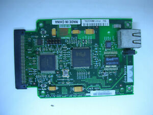 Cisco 800-09311-03 Wic 1ENET Wan Interface Card 1 Puerto Ethernet 10bt Network