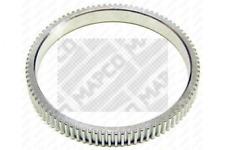 Sensorring, ABS für Bremsanlage Vorderachse MAPCO 76001