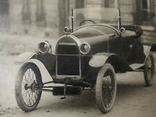 Photographie Automobile SUP Cyclecars HINSTIN Antique Photography Car