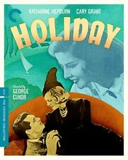 Holiday The Criterion Collection Restored 1938 Blu Ray RB