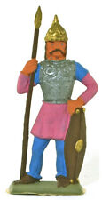 Starlux Gaul - Pointed Helm with Lance - 60mm painted soldier - Only 1 remains!