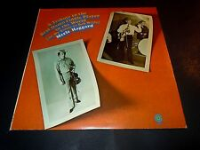 Merle Haggard~A Tribute to the Best.My Salute To Bob Wills~Album~Original~1970