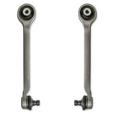 For Audi A8 2.8 quattro D2 1994-03 Front Upper Wishbone Control Arm Curved Pair