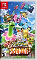 New Pokemon Snap - Nintendo Switch Ready to Ship!
