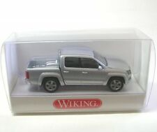 VW AMAROK (argento)