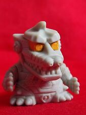 "MECHAGODZILLA '74 / BANDAI PVC SOFUBI FINGER Figure 1.8"" 4.5cm KAIJU UK DESPATCH"
