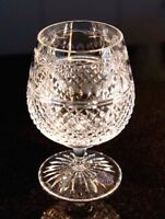 Beautiful Stuart Crystal Beaconsfield Brandy Balloon