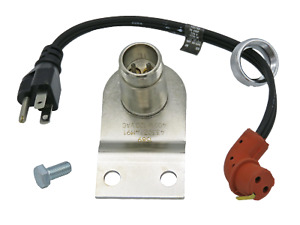 4330274M91 Agco Parts Engine Block Heater Kit Massey Ferguson GC1705 GC1710