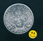 1979 KISS Band - Gene Simmons, Frehley, Stanley, Criss, Doubloon Token