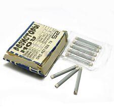 14 pcs 50 Ohm 5 Watt 4kV Non-Inductive Dummy Load Resistor USSR HAM Radio NOS